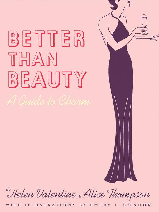Better than Beauty